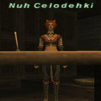 Nuh Celodehki