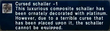 Cursed Schaller -1