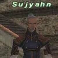 Sujyahn