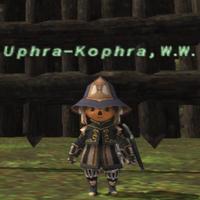 Uphra-Kophra, W.W.