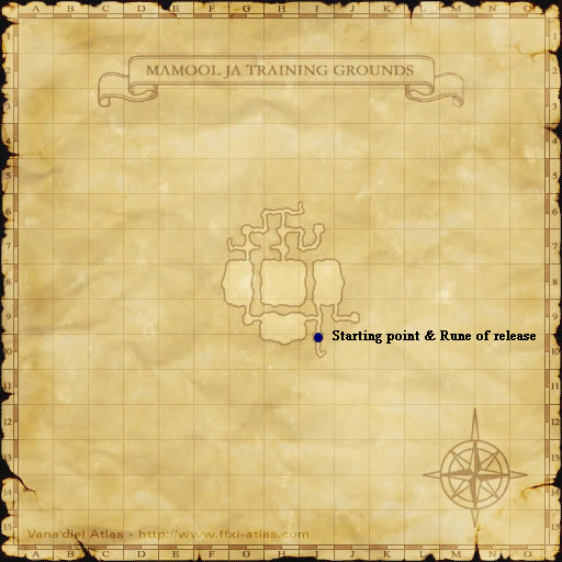 Assault Mission - Blitzkrieg