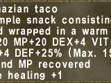 Tavnazian Taco