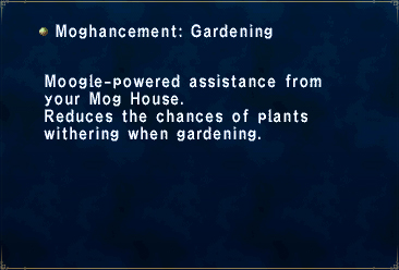Gardening Guide by Egomzez