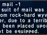 Cursed Mail -1