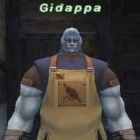 Gidappa