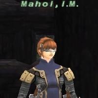 Mahol, I.M.