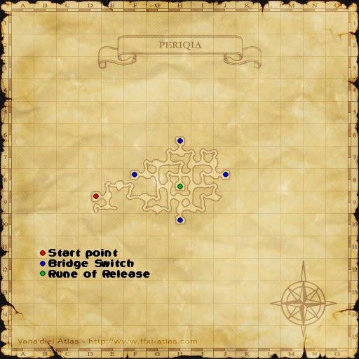 Assault Mission - Building Bridges