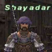 Shayadar