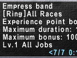 Empress Band