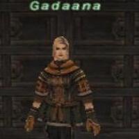 Gadaana