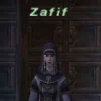 Zafif