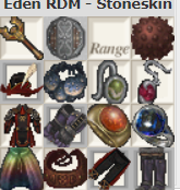 Stoneskin