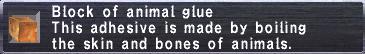 Animal Glue