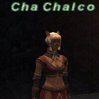 Cha Chalco