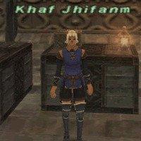 Khaf Jhifanm