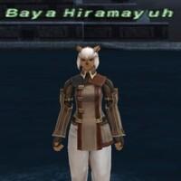 Baya Hiramayuh