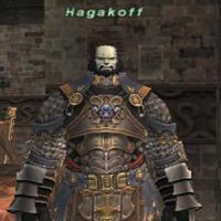 Hagakoff