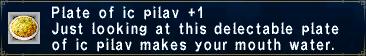 Ic Pilav +1