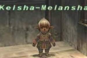 Kelsha-Melansha