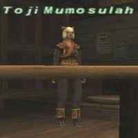 Toji Mumosulah