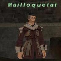 Mailloquetat
