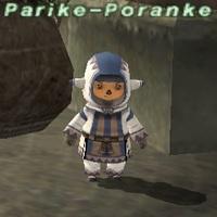 Parike-Poranke