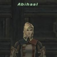 Abihaal