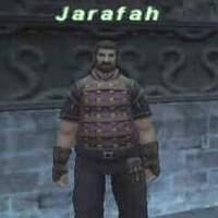 Jarafah