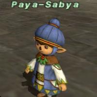 Paya-Sabya