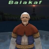 Balakaf