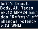 Cleric's Briault