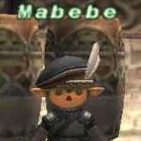 Mabebe
