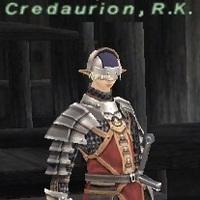 Credaurion, R.K.