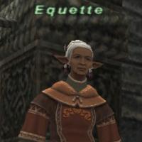 Equette