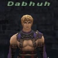 Dabhuh