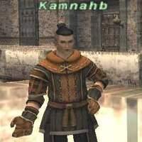 Kamnahb