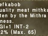 Meat Chiefkabob