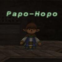 Papo-Hopo