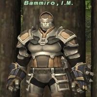 Bammiro, I.M.