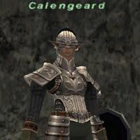 Calengeard