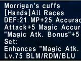 Morrigan's Cuffs