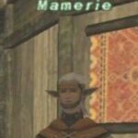 Mamerie