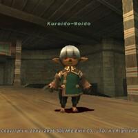 Kuroido-Moido
