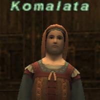 Komalata