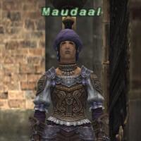 Maudaal
