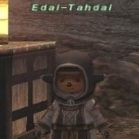 Edal-Tahdal