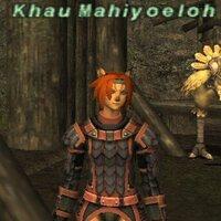 Khau Mahiyoeloh