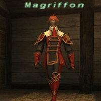 Magriffon