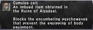Cumulus Cell