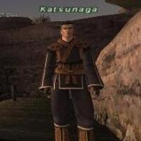 Katsunaga